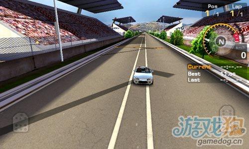 竞速游戏:GT赛车 赛车学院 更新评测4