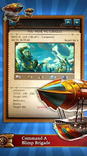 为了自由而战吧:神秘王朝 建立属于你的神秘王朝2