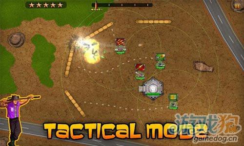 爆破部队2:动作战略爆破部队推出续作星际射击版2