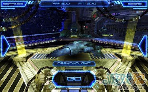 飞行射击游戏:星球分裂者 成为星际中最强的霸主1