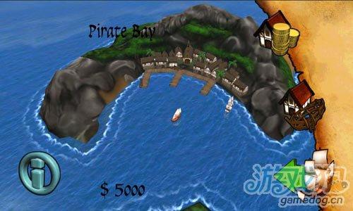 经典航海游戏:航海时代2 让我们拔锚起航开始冒险3