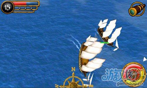 经典航海游戏:航海时代2 让我们拔锚起航开始冒险5