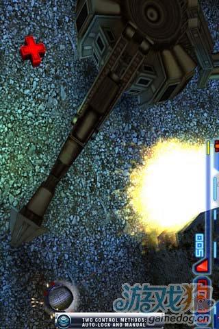 射击大作:钢铁战争 消灭你眼前的敌人3