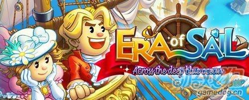 航海题材的经营游戏Era ofSail《船长日志》1