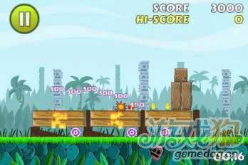 休闲游戏:怪物救援队 让你的怪物伙伴重获自由吧4
