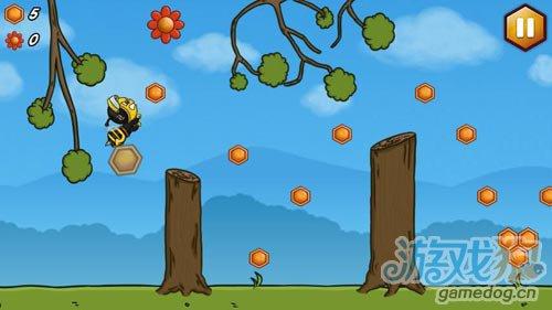 千里追杀:蜜蜂反击战 小蜜蜂开始了他的复仇之路2