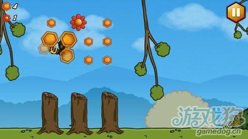 千里追杀:蜜蜂反击战 小蜜蜂开始了他的复仇之路3