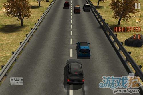 竞速游戏Traffic Racer 体验无止境超车快感1