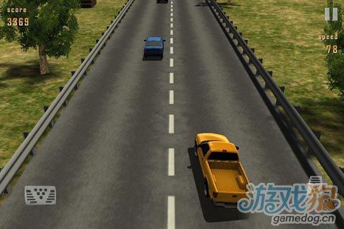 竞速游戏Traffic Racer 体验无止境超车快感2