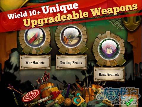 欧洲童话风格的ARPG游戏:堡垒 更新评测5
