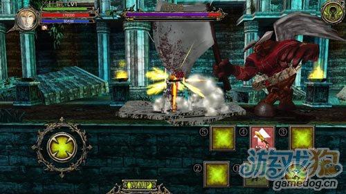 动作游戏 Lemegeton 鬼镇抓捕行动今年10月份发布2
