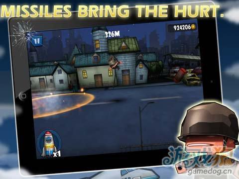 简单有趣动作游戏:迷你翱翔 更新评测3
