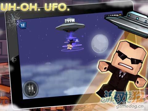 简单有趣动作游戏:迷你翱翔 更新评测5