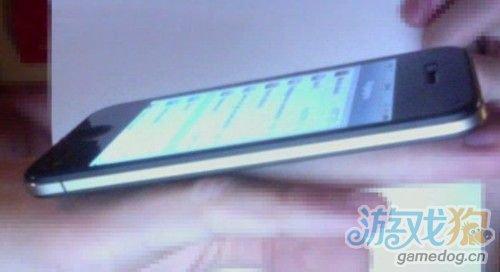 仅7mm厚 苹果iPhone 5最新照片曝光