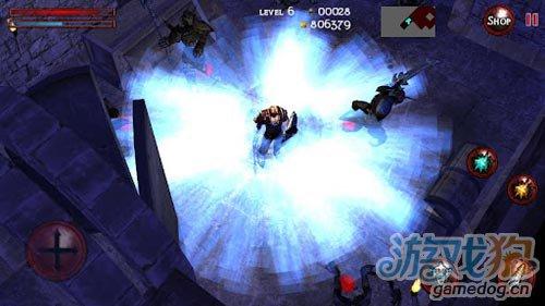 动作游戏:地牢战神 感受地牢中不断的探索和战斗1