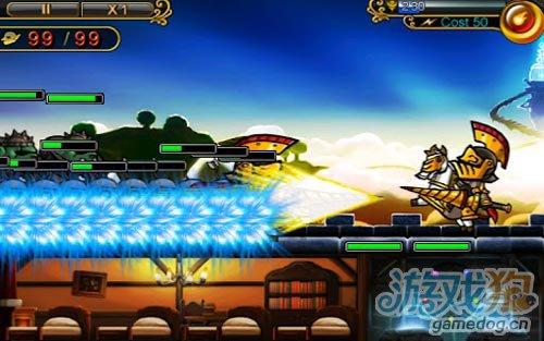 塔防游戏:女神守护者 快来守卫你的女神4