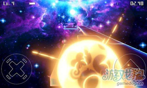 在宇宙星系寻找刺激:星际大暴走 评测4