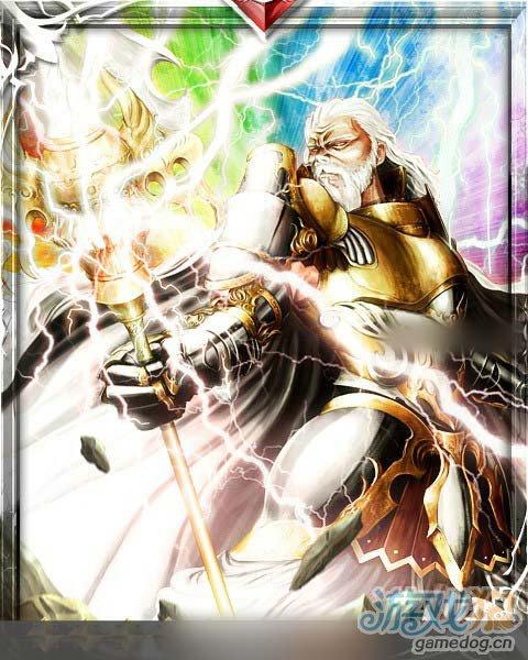 SE公司推出社交卡牌对战游戏Nirvaana of Genesis3