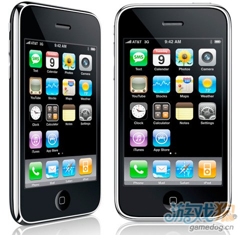 传iPhone 5发布后iPhone 3GS将正式退役