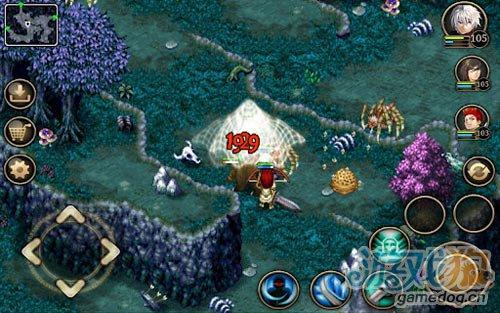 新的史诗级冒险之旅:艾诺迪亚4 评测5