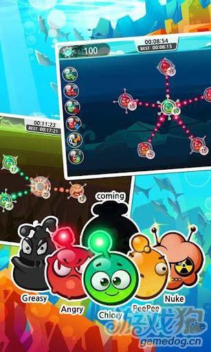 画面超可爱的休闲游戏:海洋卫士 保护我们的海洋1