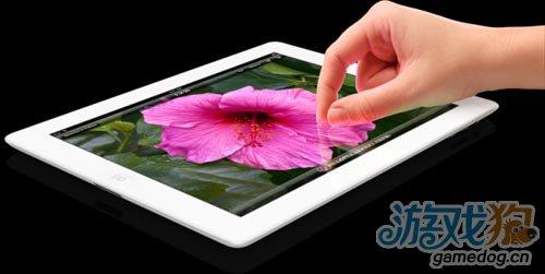 iPad3升级版势在必行将可能迎来5项重大改进4