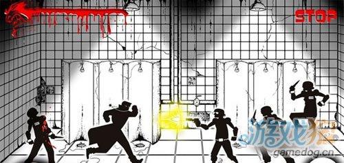 漫画改编游戏Detective Hunter公布官方图片1