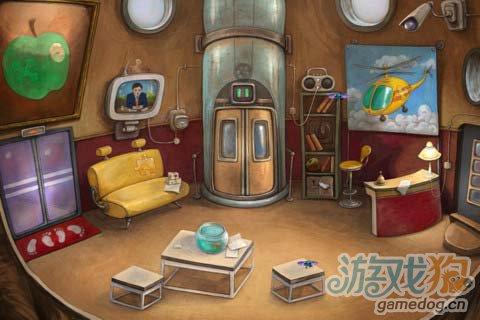 童话风冒险解谜游戏:小小星球大碰撞3