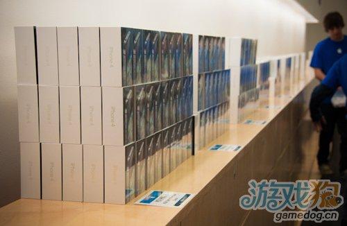 传苹果iPhone 5价格体系与iPhone 4S相同