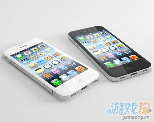 为什么iPhone5会采用1280*720分辨率