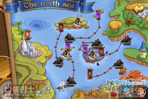 航海萝莉塔 迷你港湾 打造属于你的美丽港湾3