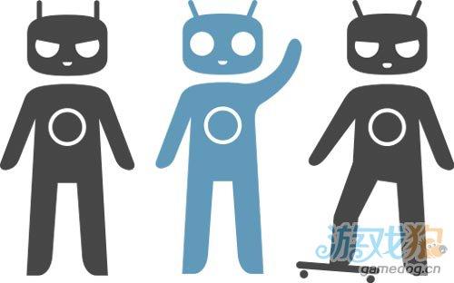 CyanogenMod打造高品质 ROM CyanogenMod 推M系列1