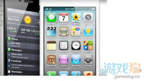 新iPhone发布前夕 iPhone 4S不给力