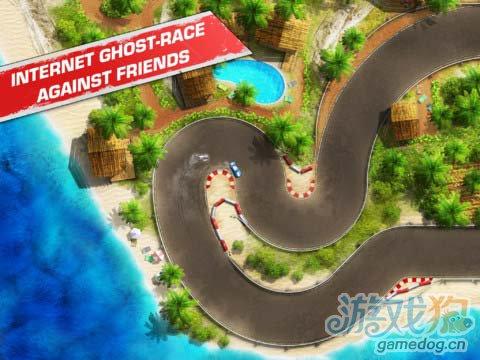 迷你精致的赛车小游戏:赛车对决2 评测3