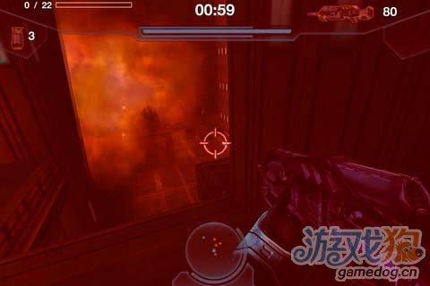 动作游戏:原型 感受刺激的超人气枪战5