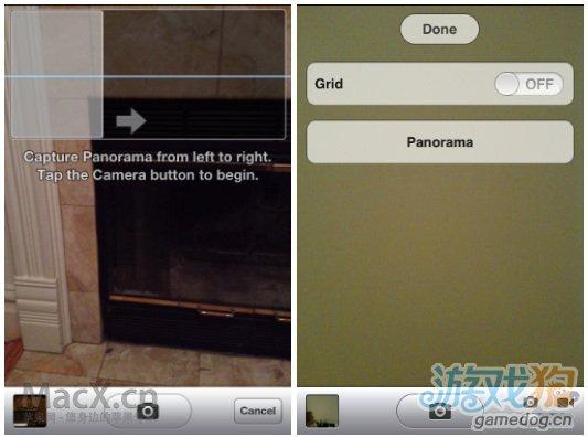 iPhone 5和新款iPod Touch将支持全景模式
