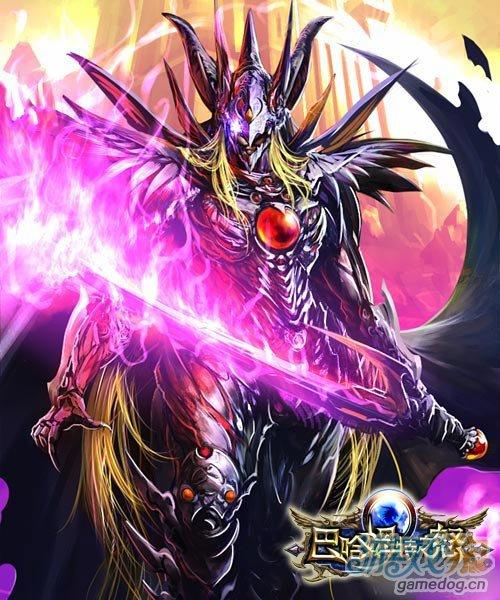 游戏巨作巴哈姆特之怒9月内测由DeNA引进手游平台4