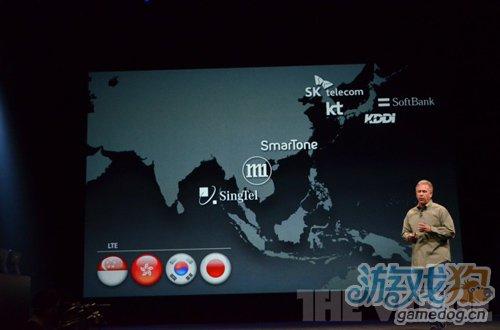 iPhone 5 香港售价已经公布 最低5588港币