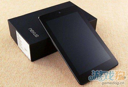 安卓四核平板 谷歌Nexus 7东营热销