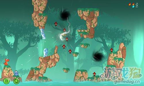 休闲游戏:火龙之怒 帮龙找回他们的孩子3