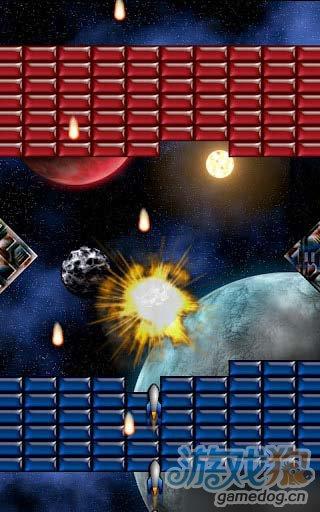 Thumbstar Games发布基于物理的射击游戏空间关闭3