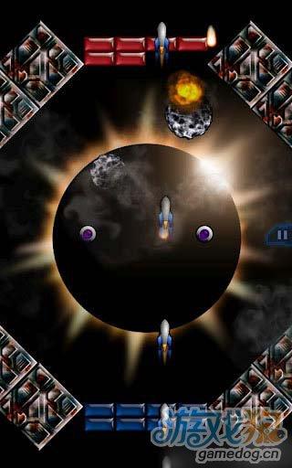 Thumbstar Games发布基于物理的射击游戏空间关闭2
