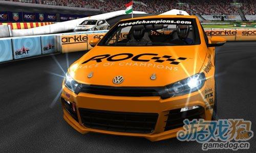 竞速游戏:世界车王争霸赛 享受极速飞驰竞技体验2