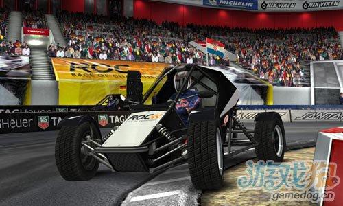 竞速游戏:世界车王争霸赛 享受极速飞驰竞技体验1