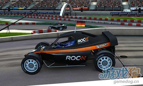 竞速游戏:世界车王争霸赛 享受极速飞驰竞技体验4