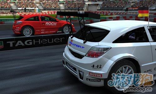 竞速游戏:世界车王争霸赛 享受极速飞驰竞技体验5