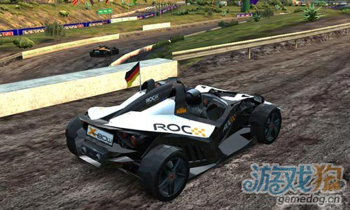 竞速游戏:世界车王争霸赛 享受极速飞驰竞技体验3