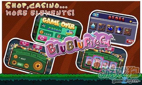 可爱的冒险游戏:八戒大冒险 更新评测3