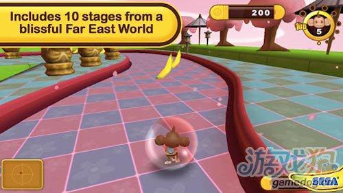 经典之作:超级猴子球2 带给你无穷乐趣3
