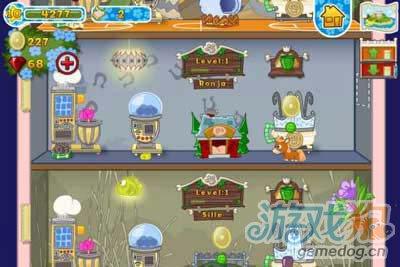 有趣的模拟经营游戏:兔八哥旅馆 给你的无穷乐趣3